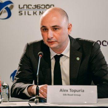 Alex Topuria