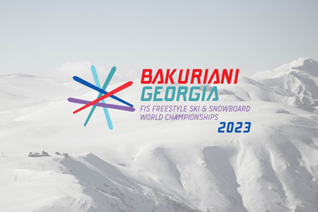 Georgia to host 2023 Freestyle Ski and Snowboard World Championships
